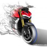 2020 Ducati Streetfighter V4. More Details 40