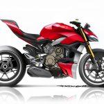 2020 Ducati Streetfighter V4. More Details 47