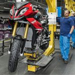 BMW Suspends Motorcycle Production in Germany | Coronavirus Outbreak 7