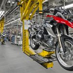 BMW Suspends Motorcycle Production in Germany | Coronavirus Outbreak 8