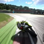 MotoGP 20 Game: Rossi on the Yamaha M1 - VIDEO 6