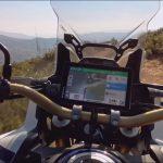 Garmin zūmo XT unveiled. Meet the new all-terrain GPS motorcycle navigator 7