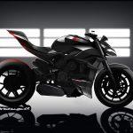 2020 Ducati Streetfighter V4. More Details 54