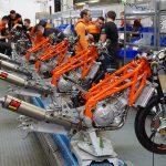 KTM stops factory production in Austria over Coronavirus 3