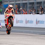 MotoGP and Facebook join forces 20