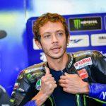 Valentino Rossi donates to help hospitals fight Coronavirus 2