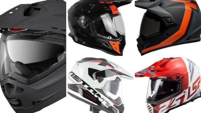 Adventure Helmets Under $300. Our selection 9