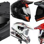 Adventure Helmets Under $300. Our selection 7