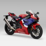 Honda Fireblade Wins Red Dot Design Award 7