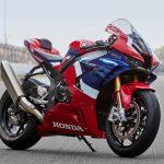 Honda Fireblade Wins Red Dot Design Award 3