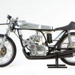 Unique Ducati racing bike to break auction records. $770,000 motorcycle 4