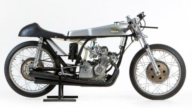 1965 Ducati 125cc four cylinder Grand Prix 2 960x640