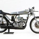 Unique Ducati racing bike to break auction records. $770,000 motorcycle 3
