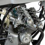 Unique Ducati racing bike to break auction records. $770,000 motorcycle 7