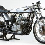 Unique Ducati racing bike to break auction records. $770,000 motorcycle 8