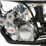 Unique Ducati racing bike to break auction records. $770,000 motorcycle 10
