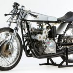 Unique Ducati racing bike to break auction records. $770,000 motorcycle 14