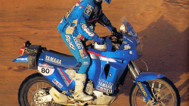 1991 Peter vainqueur