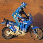 Dakar Motorcycles That Made it to Series Production 3