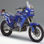 Dakar Motorcycles That Made it to Series Production 33