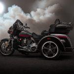 2020 Harley-Davidson CVO Tri Glide US Market Price Announced 6