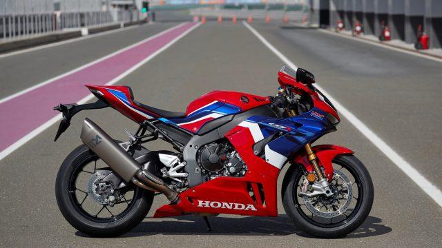 Honda Fireblade Wins Red Dot Design Award 1