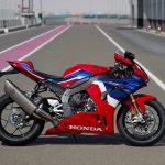 Honda Fireblade Wins Red Dot Design Award 4