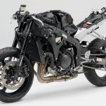 Rumour: New Honda CBR600RR-R In the Works 2