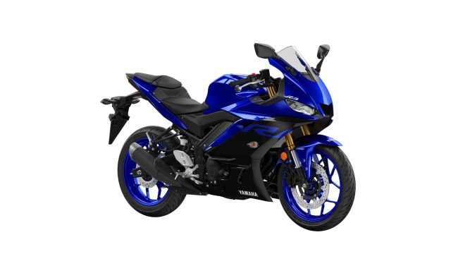 2019 Yamaha YZF R320 EU Yamaha_Blue Studio 001 03