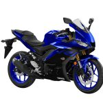 2019 Yamaha R3 models recalled for brake issues 2