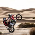 Dakar Rally plans to increase safety: Speed limits & mandatory airbags. 17