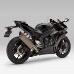 Honda CBR1000RR-R Fireblade Receives Akrapovic Exhaust 3