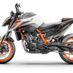 7 Things We Learned about the KTM 890 Duke R 22