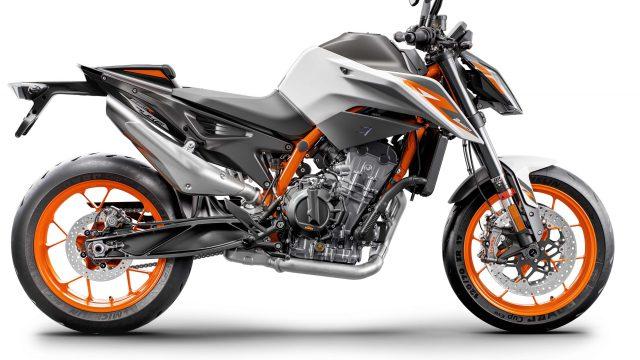 2020 KTM 890 Duke R 03 scaled