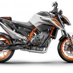 7 Things We Learned about the KTM 890 Duke R 18