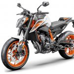 7 Things We Learned about the KTM 890 Duke R 26