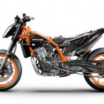 7 Things We Learned about the KTM 890 Duke R 4