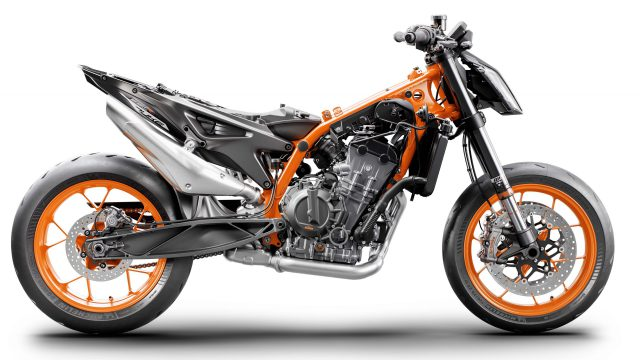 2020 KTM 890 Duke R 15 scaled