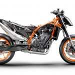 7 Things We Learned about the KTM 890 Duke R 7