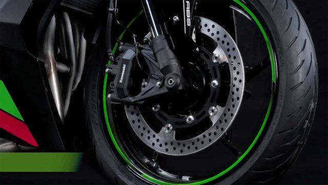2020 Kawasaki ZX 25R 08 2417