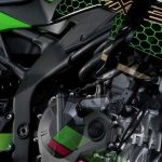 Kawasaki ZX-25R: 16K RPM and 160 kph – VIDEO 4