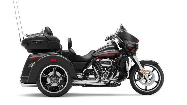2020 cvo tri glide e72 motorcycle 01