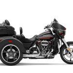 2020 Harley-Davidson CVO Tri Glide US Market Price Announced 7