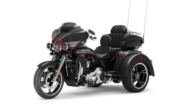 2020 cvo tri glide e72 motorcycle 07