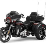 2020 Harley-Davidson CVO Tri Glide US Market Price Announced 8