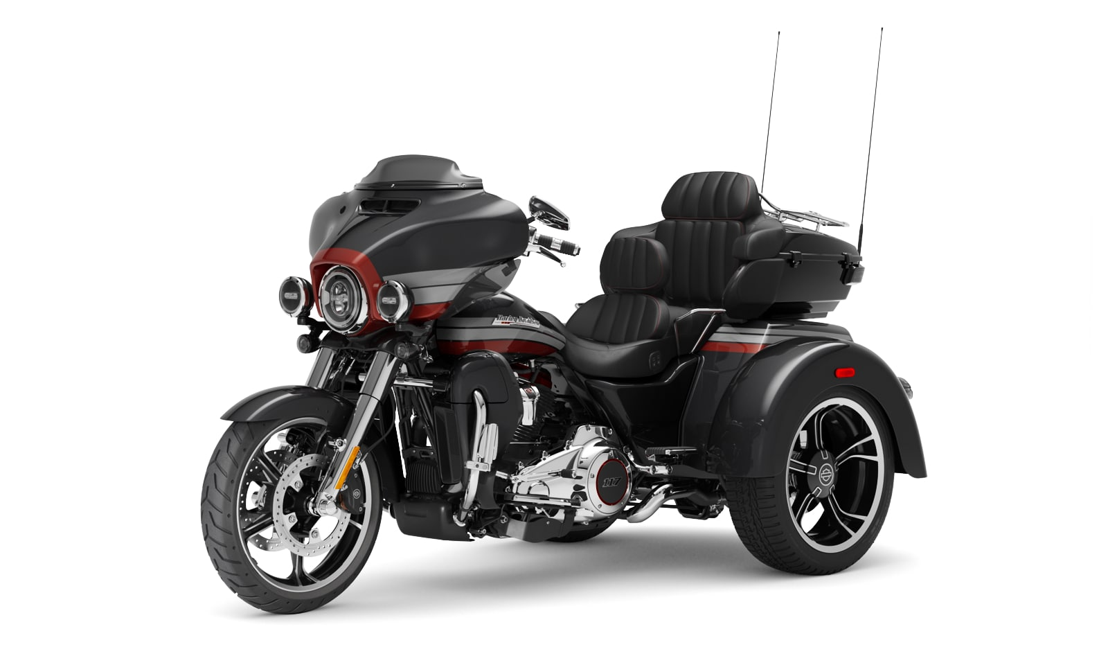 2020 Harley Davidson Cvo Tri Glide Us Market Price Announced Drivemag Riders