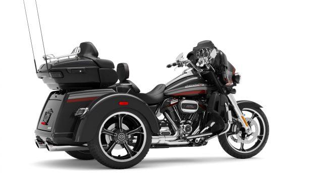 2020 cvo tri glide e72 motorcycle 16