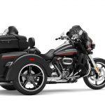 2020 Harley-Davidson CVO Tri Glide US Market Price Announced 5