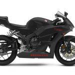 Rumour: New Honda CBR600RR-R In the Works 4