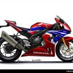 Honda Fireblade Wins Red Dot Design Award 9
